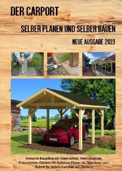 Der Carport (eBook, ePUB) - Weinand, Patrick
