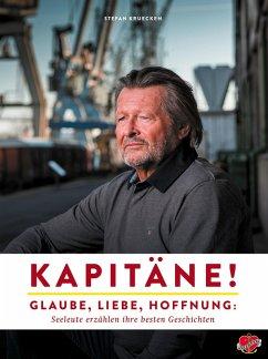Kapitäne! (eBook, ePUB) - Kruecken, Stefan