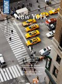 DuMont BILDATLAS New York (eBook, PDF)