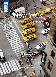 DuMont BILDATLAS New York (eBook, PDF) - Moll, Sebastian