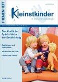 Das kindliche Spiel - Motor der Entwicklung (eBook, PDF)