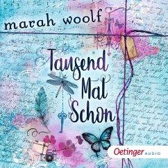 TausendMalSchon (MP3-Download) - Woolf, Marah