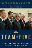 Team of Five (eBook, ePUB)
