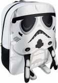 Kinderrucksack Star Wars (Storm Trooper), weiß