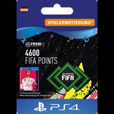 FIFA 20 4600 FUT Points Pack - Ultimate Team (Download)