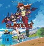 Slayers - Movies & OVAs Collector's Edition