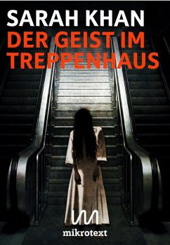 Der Geist im Treppenhaus (eBook, ePUB) - Khan, Sarah