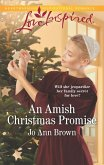 An Amish Christmas Promise (Mills & Boon Love Inspired) (Green Mountain Blessings, Book 1) (eBook, ePUB)
