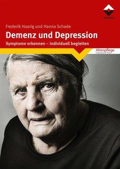 Demenz und Depression (eBook, ePUB) - Haarig, Frederik