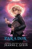 Paradox (An Anna Strong Vampire Novel Book 10) (eBook, ePUB)