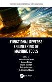 Functional Reverse Engineering of Machine Tools (eBook, PDF)