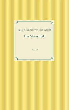 Das Marmorbild (eBook, ePUB)