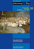 Das antike Rom I - Die Römische Republik, 1 DVD