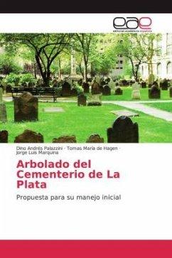 Arbolado del Cementerio de La Plata