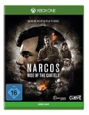 Narcos: Rise of The Cartels (Xbox One)