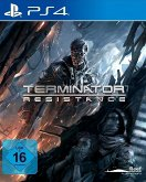 Terminator: Resistance (PlayStation 4)