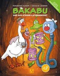 Bakabu und das Sterne-Laternenfest - Auhser, Ferdinand