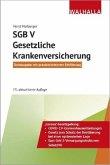 SGB V - Gesetzliche Krankenversicherung