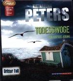 Todeswoge / Emma Klar Bd.3 (2 MP3-CDs)