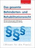 Das gesamte Behinderten- und Rehabilitationsrecht