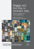 Reggae and Hip Hop in Southern Italy