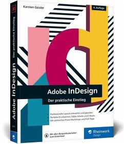 Adobe InDesign - Geisler, Karsten