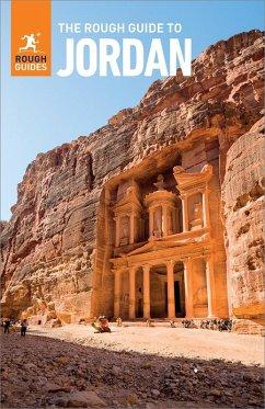 The Rough Guide to Jordan (Travel Guide eBook) (eBook, ePUB) - Guides, Rough