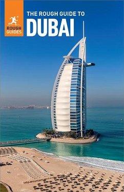 The Rough Guide to Dubai (Travel Guide eBook) (eBook, ePUB) - Guides, Rough