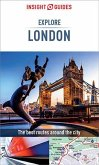 Insight Guides Explore London (Travel Guide eBook) (eBook, ePUB)