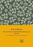 Die Lehre Kants von der Idealität des Raumes und der Zeit