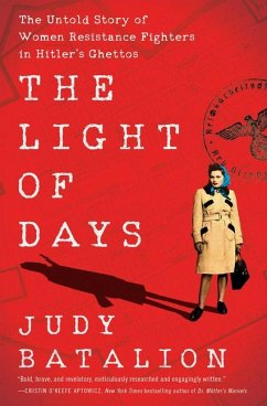 The Light of Days - Batalion, Judy