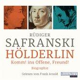 Hölderlin (MP3-Download)