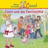 Conni und das Familienfest (MP3-Download)