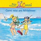 Conni reist ans Mittelmeer (MP3-Download)