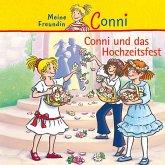 Conni und das Hochzeitsfest (MP3-Download)