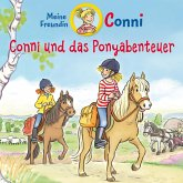Conni und das Ponyabenteuer (MP3-Download)