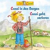 Conni geht verloren / Conni in den Bergen (MP3-Download)
