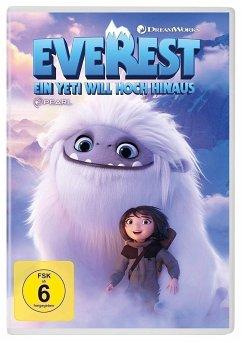 Everest - Ein Yeti will hoch hinaus - Keine Informationen