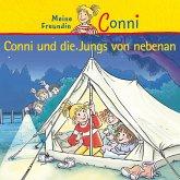 Conni und die Jungs von nebenan (MP3-Download)