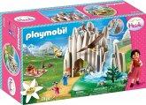 PLAYMOBIL® 70254 Am Kristallsee mit Heidi, Peter und Clara