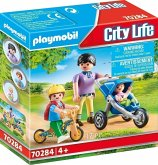 PLAYMOBIL® 70284 Mama mit Kindern
