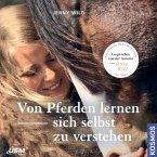 Von Pferden lernen, sich selbst zu verstehen (MP3-Download)