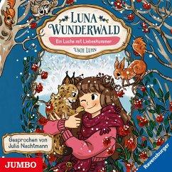 Ein Luchs mit Liebeskummer / Luna Wunderwald Bd.5 (MP3-Download) - Luhn, Usch