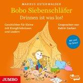 Bobo Siebenschläfer. Drinnen ist was los! (MP3-Download)
