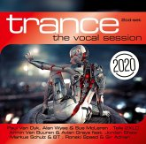 Trance: The Vocal Session 2020
