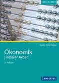 Ökonomik Sozialer Arbeit (eBook, PDF)