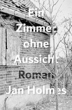Ein Zimmer ohne Aussicht (eBook, ePUB) - Holmes, Jan