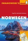 Norwegen - Reiseführer von Iwanowski (eBook, PDF)