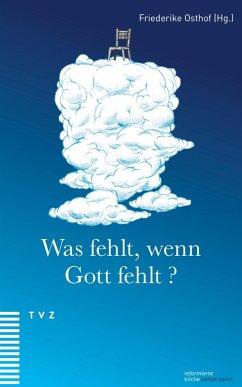 Was fehlt, wenn Gott fehlt? (eBook, PDF)