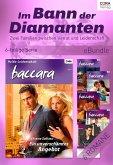 Im Bann der Diamanten - Zwei Familien zwischen Verrat und Leidenschaft (eBook, ePUB)